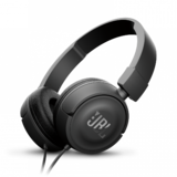 Casti on-ear JBL T450 cu microfon